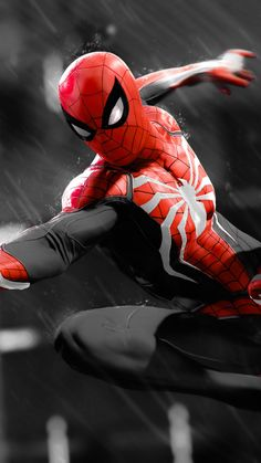 Top Spiderman Wallpapers - Far From Home, Into the Spider-Verse - Update Freak Films Marvel, Marvel Comics, Marvel Vs, Marvel Heroes, Marvel Characters, Marvel Cinematic, Spiderman Pictures, Spiderman Art, Amazing Spiderman