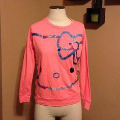 Hello kitty sweatshirts Brand new Hello Kitty Tops Sweatshirts & Hoodies