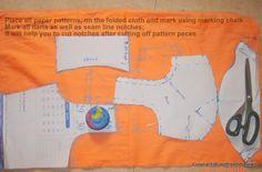 Saree Blouse Sewing/Stitching Tutorial