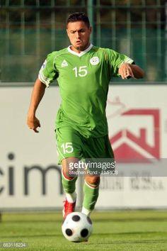 Karim Ziani Algeria