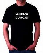 funny chef shirts - Bing images