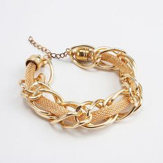 Coco Chain Bracelet