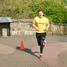 What is you fastest time at a Parkrun and which Parkrun is your favourite and why? I love running the Parkrun and have gained many friends. I have joined a great community.