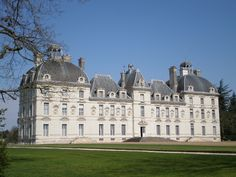 Chateau Chiverny