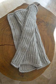 Chunky crochet blanket Baby gift Crochet baby por KOMOREBICROCHET