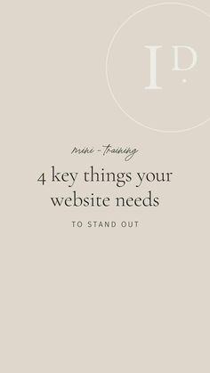 Social Media Marketing Business, Branding Your Business, Business Entrepreneur, Business Planner, Business Tips, Online Business, Website Design Layout, Web Design Tips, Best Small Business Ideas