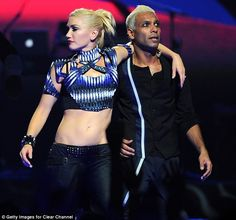 No Doubt - Gwen and Tony kanal