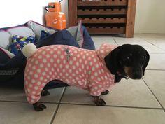 Cosy in my onesie