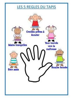 Rentrée 2014 : mes affichages en maternelle French Teaching Resources, Teaching French, French Language Lessons, French Lessons, French Classroom, Classroom Rules, French Education, Kids Education, Classroom Organisation