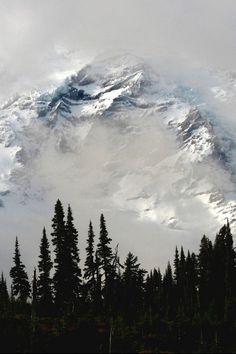 Mountains and snow. http://obus.com.au/