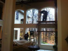 3M Prestige 70 Window Film Installation - Akron Ohio