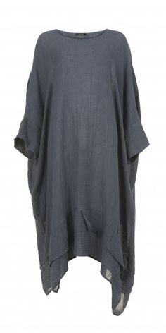 Idaretobe Exclusive Dusk Linen Dress from idaretobe Official Stockist Boho Outfits, Casual Outfits, Böhmisches Outfit, Estilo Hippie, Mode Plus, Mein Style, Linen Dresses, Comfortable Outfits, My Wardrobe