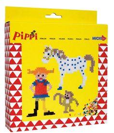 Pippi Pärlset 2000 st