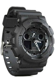 Casio G-Shock X-Large Military Series Watch