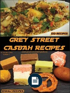 Eid and Diwali Recipes - Durban Recipes . Sweets Recipes, Diwali Recipes, Indian Food Recipes, Ethnic Recipes, Eid Food, Diwali Food, Curry Recipes, Cornbread, Street