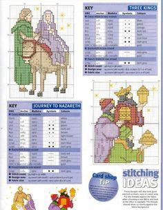 Gallery.ru / Фото #46 - Cross Stitch Card Shop 015 - tymannost
