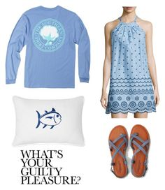 """""""Untitled #171"""" by fashion0203 ❤ liked on Polyvore featuring Southern Tide and American Eagle Outfitters"""