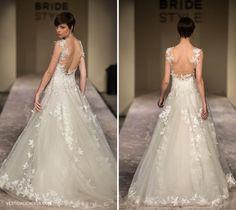 Vestido de Noiva/ Bridal Gown: Maison Kas | Acessórios: Casa Vasconcellos | Fotos: Layla Eloá, exclusivo para o vestidadenoiva.com