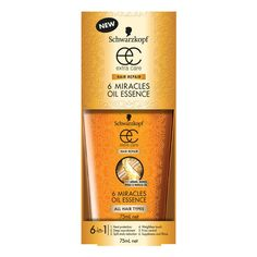 Schwarzkopf Extra Care 6 Miracles Oil Essence 75 mL