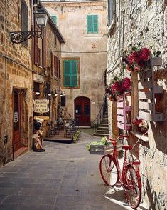 Pitigiliano, Italy