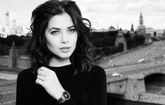 Russian actress Yulia Snigir Юлия Снигирь