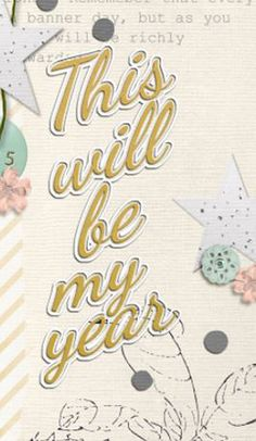 CT member Amy Flanagan shows you how to jazz up a title using this months Scrap Girls Club by Sarah Batdorf!