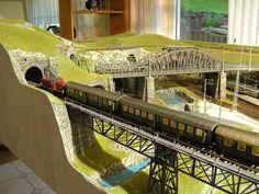 All About Standard Gauge Toy Trains Ho Trains, Model Trains, Lego Crane, Train Ho, Escala Ho, Third Rail, Trains For Sale, Standard Gauge, Model Train Layouts