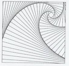 Resultado de imagen de iris folding patterns