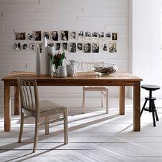 Nova Solo Greenface Indoor Dining Table | Zanui.com.au #Dining #Table #Wood