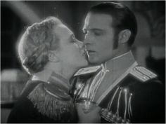 The Eagle (1925) Rudolph Valentino, Vilma Banky, a silent movie review