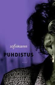 Sofi Oksanen - Puhdistus Writer, Films, Author, Culture, Books, Beautiful, Art, Movies, Art Background