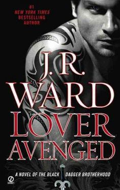 Rehvenge is used to living in the shadows and dealing with the roughest night walkers aroundincluding the Black Dagger Brotherhood. As his secret identity as a sympath is threatened, he turns to the o