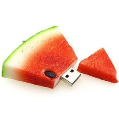 Here are some delectable USB Flash Drives that will make your mouth water. If you want to make your very own USB Flash Drive design, contact us! Pen Drive Usb, Usb Flash Drive, Usb Stick, Flash Memory, Usb Hub, Technology Gadgets, Cool Gadgets, Tech Gadgets, Unique Gadgets