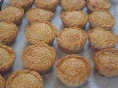 Pastelles (Pastelicos)…..Sephardic Savory Meat Pies