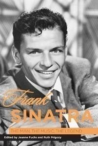 There are singers and there is Sinatra, truly a giant of music and pop culture. Has anyone had an impact on music, film, stage and style as great as his? And chances are that in the festive season you are never far away from a Sinatra or Rat Pack Christmas song. He was born this day in 1915. #franksinatra #urpress