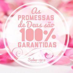 Deus de promessa !