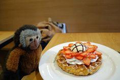 Pancakes, Korea, Breakfast, Food, Morning Coffee, Essen, Pancake, Meals, Korean