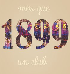 Més que un club!!!