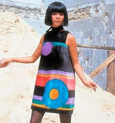 the 1960s-1960s fashion