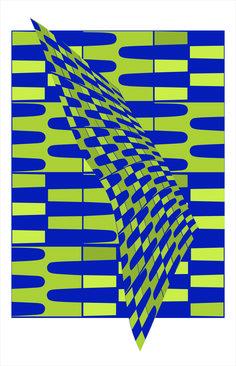 Flying Carpet. Print on paper, Ligia de Medeiros. 2016