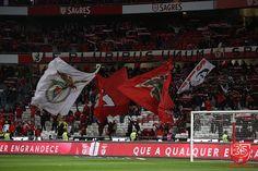 A Minha Chama: 2016-2017 25ªJ: SL Benfica 4 Belenenses 0