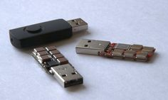 This nightmare USB hack toasts your computer in less than two seconds | Page 2 | Komando.com