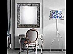 Dekorative Holzspiegel - Neuheiten und Ideen für die Einrichtung Ihres Z...