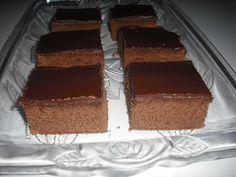 Recipe Marketing : Chocolate Snack Cake