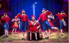 Shrek the Musical is this year's summer show for young audiences, but to view this as a scaled-down version for kids would be a mistake. It's a full-blown, gorgeously designed production that can b…