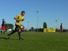 Nella Riviera di Rimini proseguono incessantemente le gare della fase di qualificazione delle Finali Nazionali, valide per l'accesso ai quarti di Finali, alle Semifinali o alla Finale di Coppa Amicizia. http://www.uisp.it/calcio/index.php?contentId=441