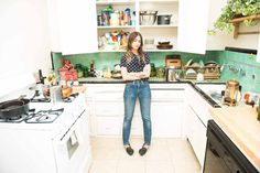 Lesley Arfin | The Coveteur