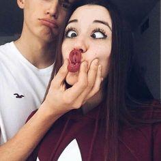 20 Fotos entre tiernas y sexys que tu novio quiere tomarse contigo