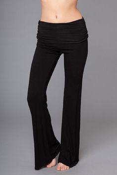 Cute SoLow Yoga Pants!
