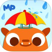 Marco Polo Weather - A Fun App About Weather